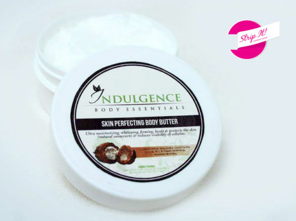Skin Perfecting Body Butter