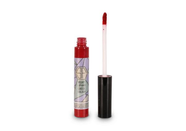 Sevenfold Velvet Lip and Cheek Colour