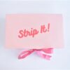Strip It Holiday Gift Set A